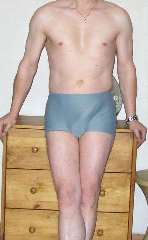 J'aime les sous vêtements